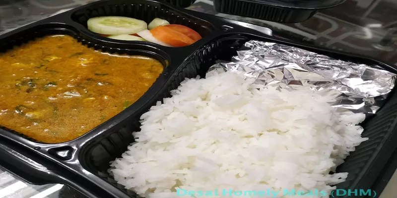 Desai Homely Meals