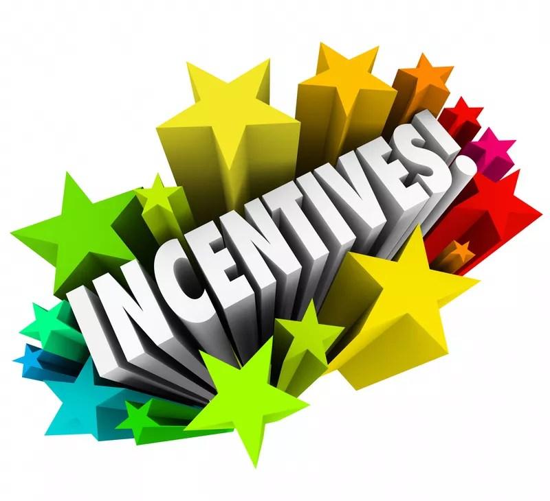 affiliate rewards