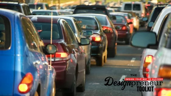 Website Traffic - Designpreneurs Toolkit 2019