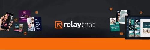 design in relaythat