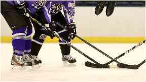 Ice Hockey: The team is based at the Braehead Arena.