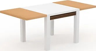 tables a rallonges scandinave