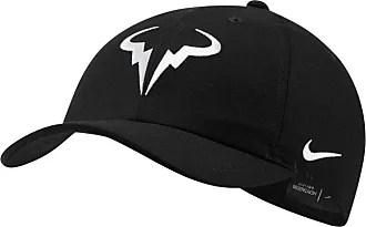Nike NikeCourt AeroBill Rafa Heritage86 tennis cap - black