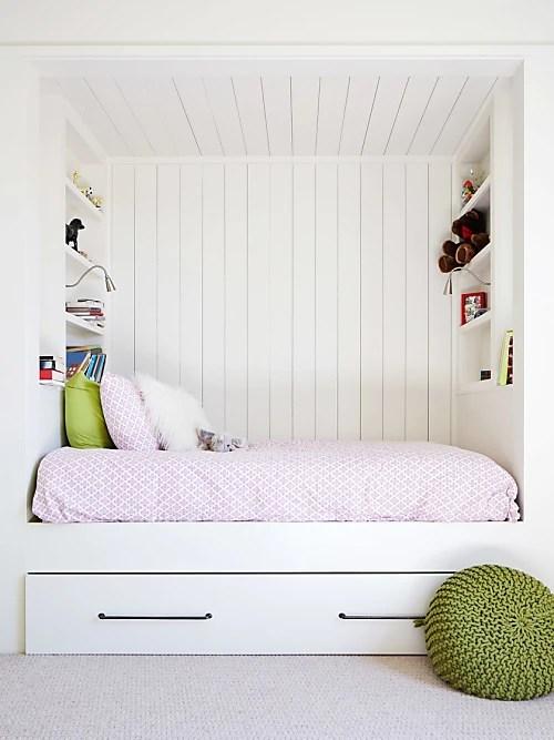 Kleines Schlafzimmer einrichten: 25 coole & stylische Tipps Stylight
