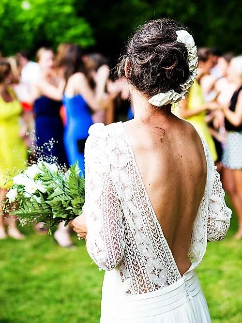 10 Gedanken Die Du Vor Der Hochzeit Hast Stylight