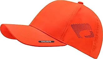 Chillouts Santiago Baseball Cap, Red (72), One Size Mixed
