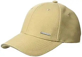 Chillouts Hudson Baseball Cap, 83 Beige, One Size Mixed