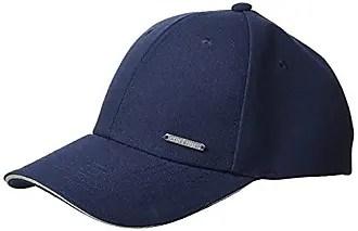 Chillouts Hudson Baseball Cap, Navy 41, One Size Mixed