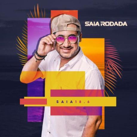 00c3e30333c5fcac5a2181cc4d7e9a98 - CD da Saia Rodada é o mais ouvido na história do Sua Música