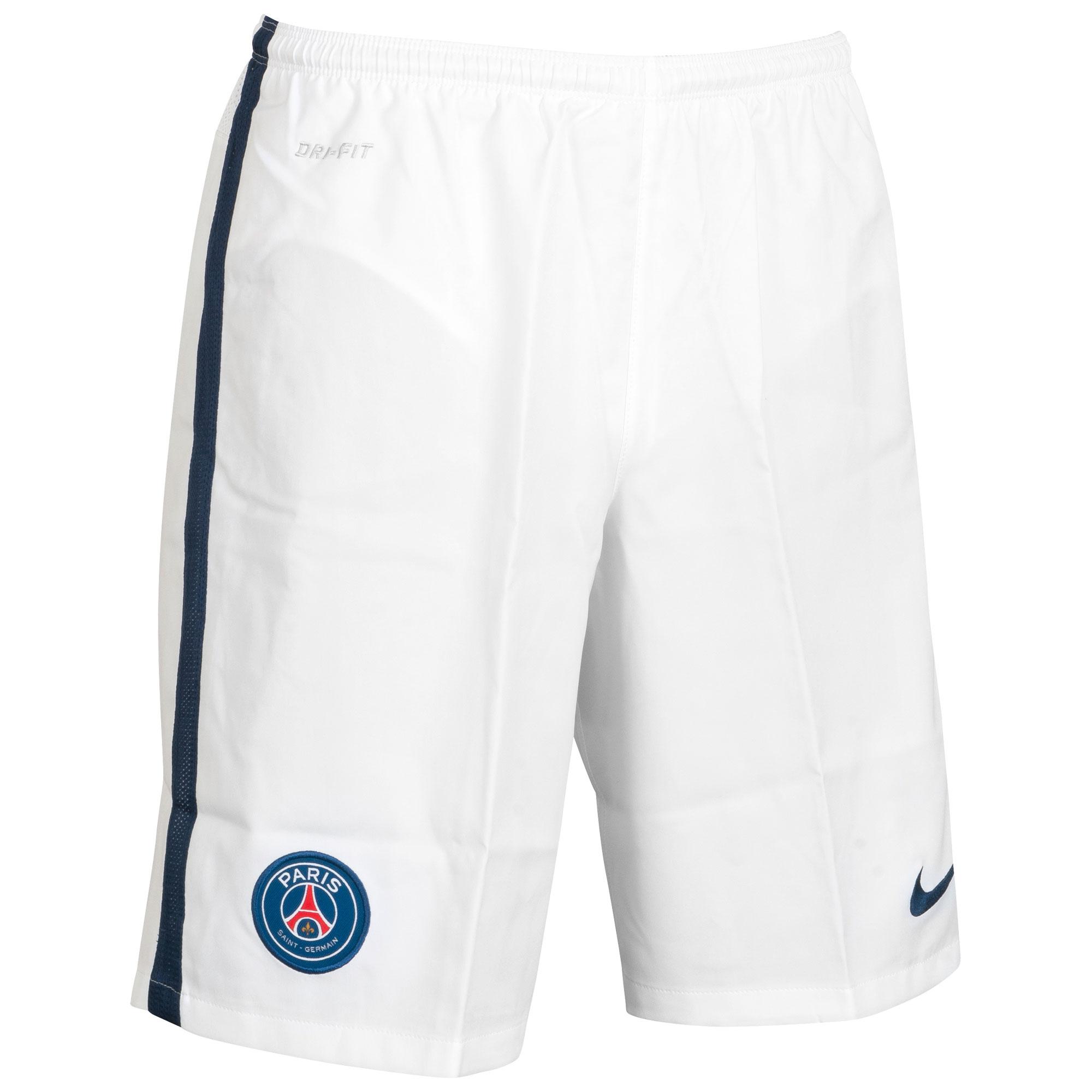 PSG Away KIDS Shorts 2015 / 2016 - 158-170