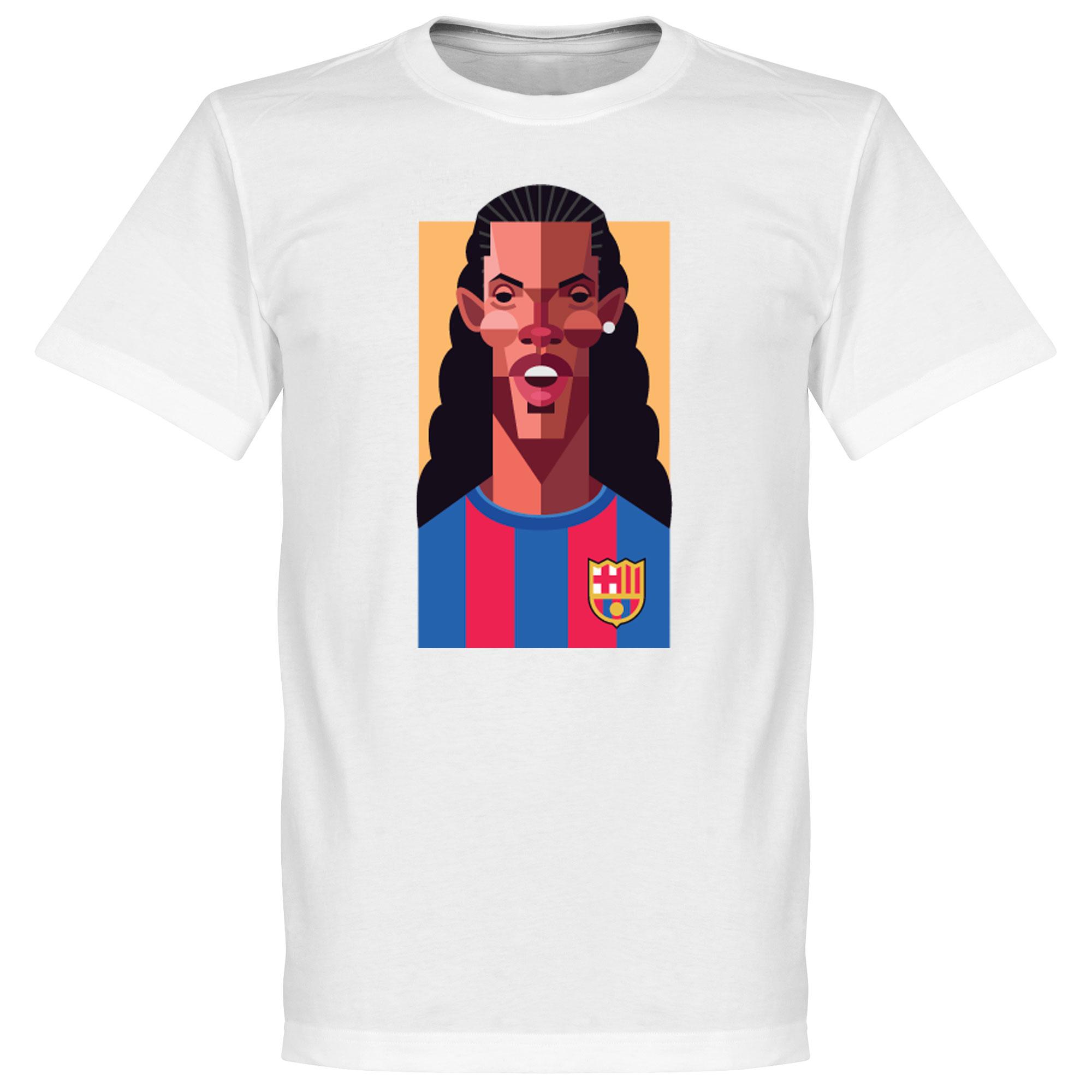 Playmaker Ronaldinho Tee - XXL