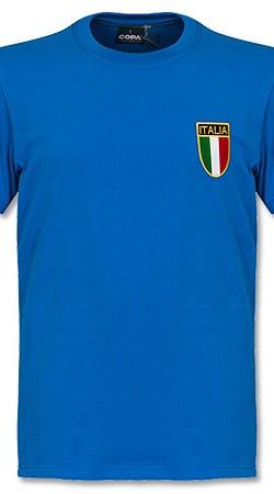 1970's Italy Home Retro Shirt - M