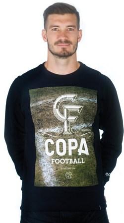 COPA Studs Sweater - M