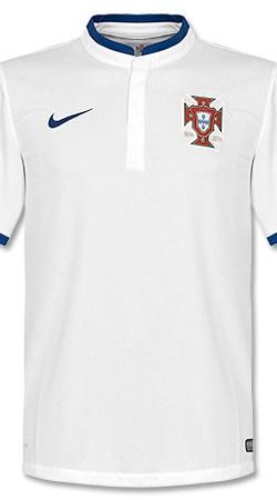 Portugal Away Jersey 2014 / 2015 - XXL