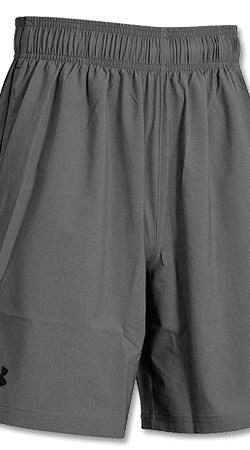 Under Armour Mirage Shorts - Grey/Black - L