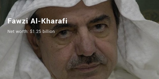 Top 5 Richest People in Kuwait Right Now - Page 3 of 3
