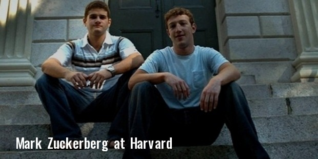 mark at harvard