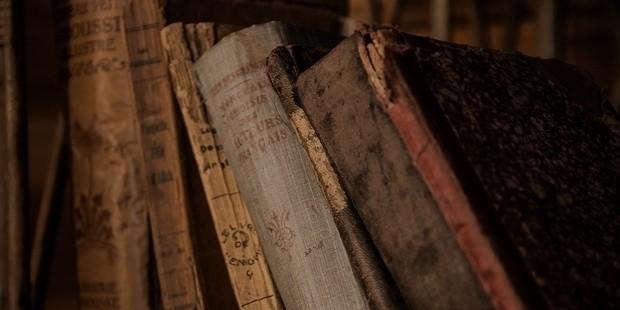 old books 436498