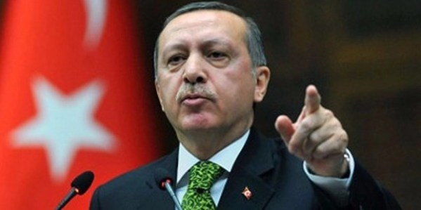 Turkey's President Vows to Take Down Terrorism After ...