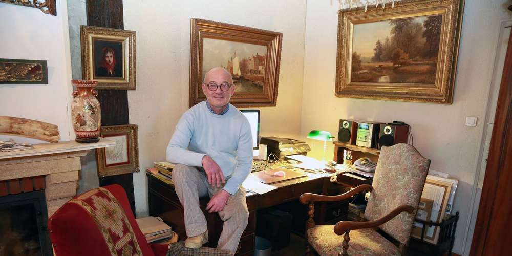 André Furlan: des coups de maîtres en Albret