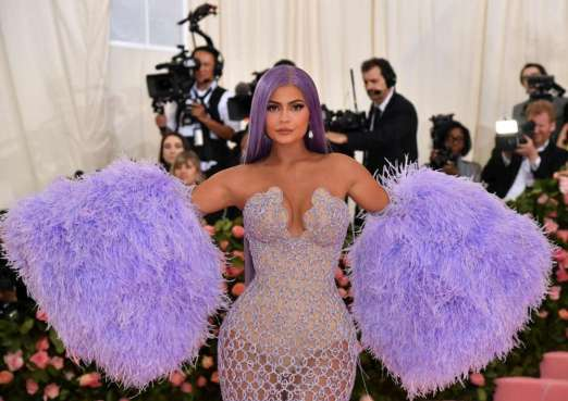 En images : les looks les plus extravagants du gala du Met