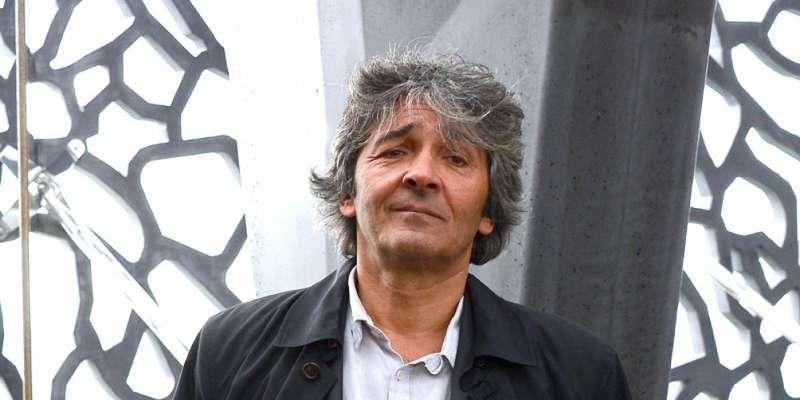 Grande salle de spectacle à Bordeaux : qui est l'architecte Rudy Ricciotti ?
