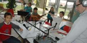 Electroacoustique et autres sons à entendre