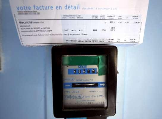 Tarifs de l'électricité : vers une nette augmentation de votre facture au 1er août