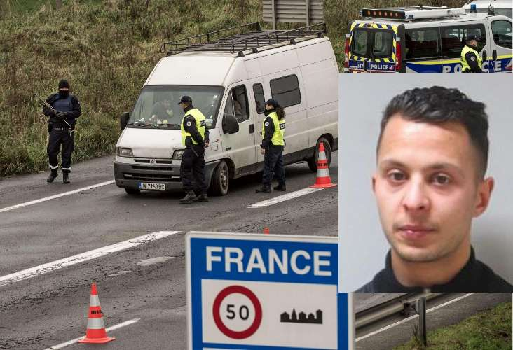 L'enquête sur les attentats de Paris pourrait progresser après l'arrestation de Salah Abdeslam.