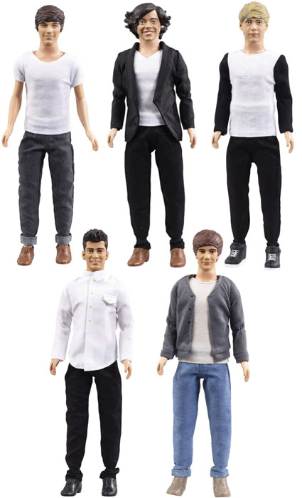 One Direction Dolls Sale
