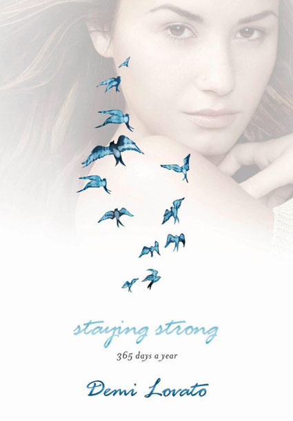 Image result for staying strong demi lovato