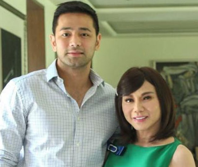 Vicki Belo And Hayden Kho Have A Baby Girl Via Surrogate