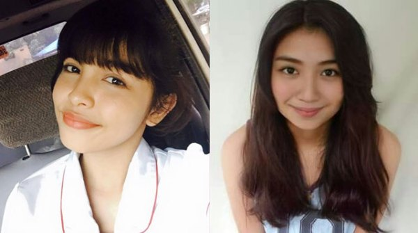 WOW! These Girls Seriously Look Like Marian, Kathryn, And ...