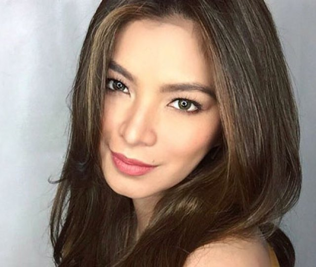 Angel Locsin Confirms That A Third Party Ended A Previous Relationship