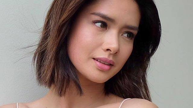 Erich Gonzales Ditches Her Long Hair For A Post Breakup