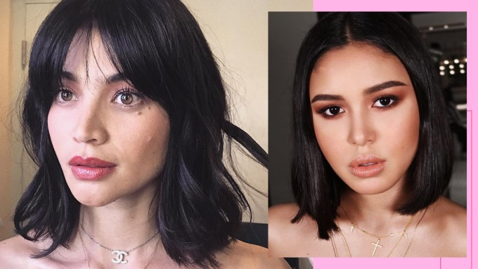 new hairstyles to try in 2019