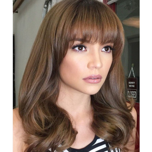 Ash Blonde Hair Color For Morena Hair Styles Andrew
