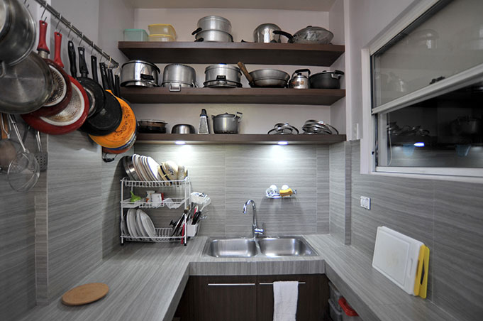 Owen brewer owen brewer if one pul. Mini Makeovers: A Kitchen Renovation in Cainta, Rizal   RL