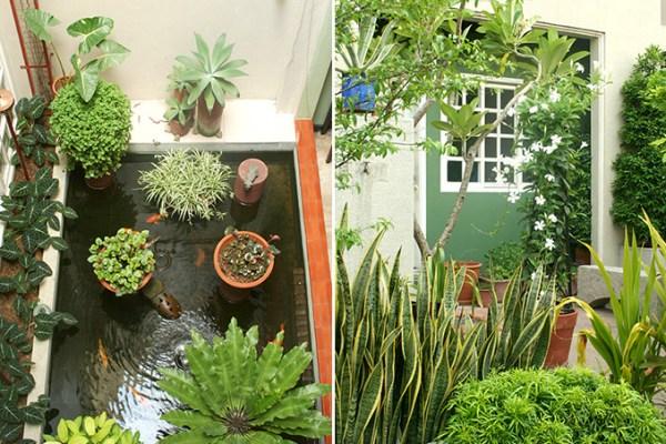 small garden design ideas philippines 5 Small Space Gardening Tips   RL