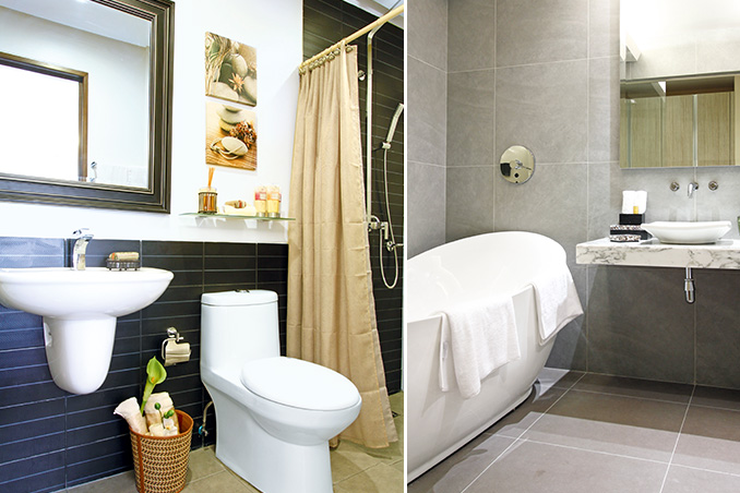 Bathroom Ideas In Philippines - Home Sweet Home | Modern ...