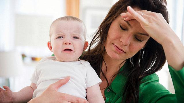 rutinas derelajación de 1 minuto para mamás estresadas