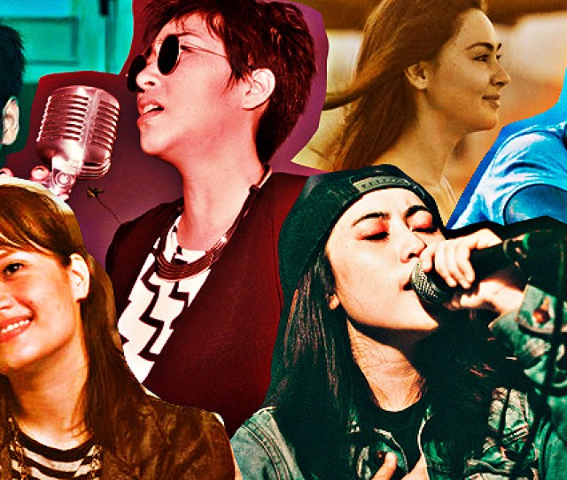 10 Amazing Songs From Pinoy Indie Films