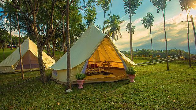 More Glamping Resorts Around The Philippines