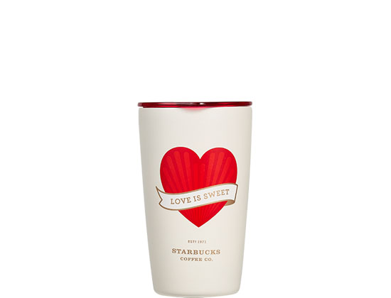 Starbucks Valentine's Day Collection