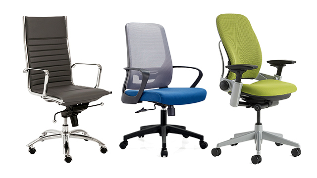 Best Office Chairs In The Philippines For Your Home Office