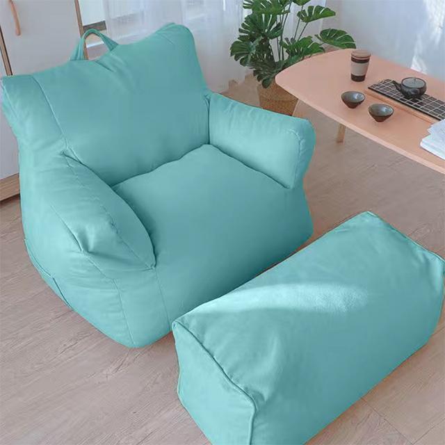 lazy space sofa bean bag