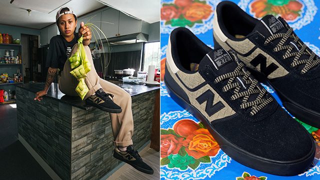 New balance margielyn didal sneakers