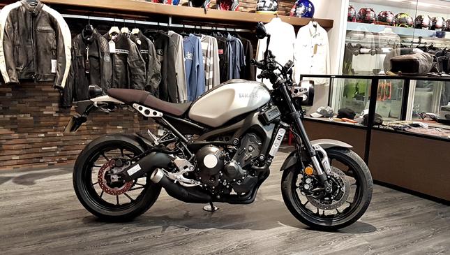 Can The Yamaha Xsr900 Dethrone