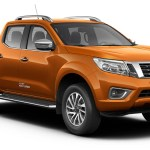 2021 Nissan Np300 Navara Philippines Price Specs Review Price Spec