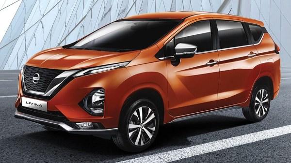 Nissan Livina Mitsubishi Xpander 2019 Specs Prices